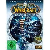 """World of WarCraft: Wrath of the Lich King (Add-on)von """"Blizzard Entertainment"""""""