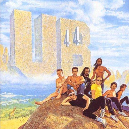UB40 – UB44 (2004) [FLAC]