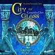 City of Glass (Bones III): Chroniken der Unterwelt. (L�bbe Audio)