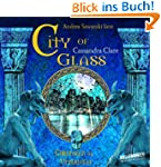 City of Glass (Bones III): Chroniken...