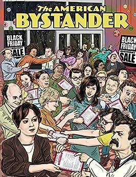 American Bystander #1