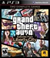 Grand Theft Auto: Episodes from Liberty City (Bilingual Game-Play)