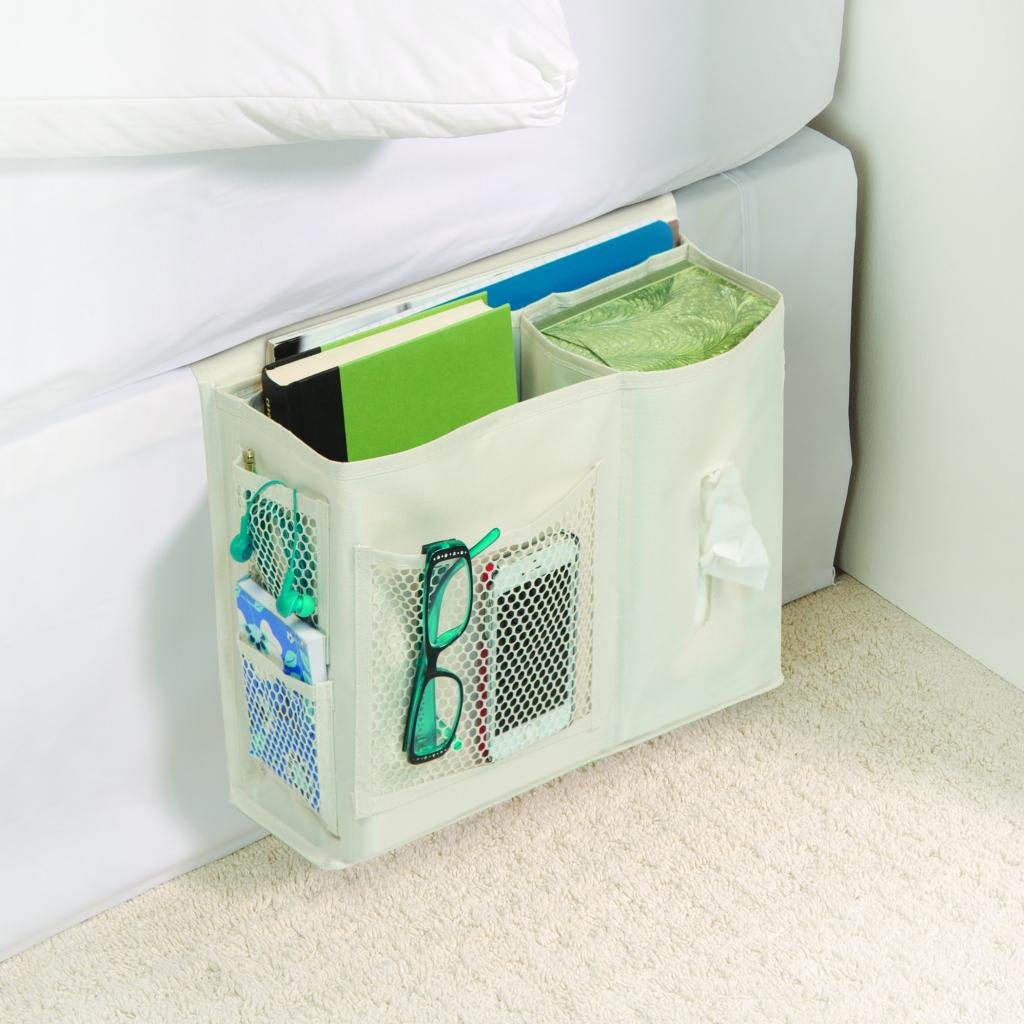 Bedside Remote Caddy Gearbox Bedside Caddy