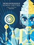 The Big Poster Book of Hindu Deities:...