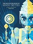 The Big Poster Book of Hindu Deities:...