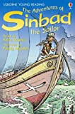 Katie Daynes The Adventures of Sinbad the Sailor (Usborne Young Reading Series One)