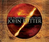 John Rutter The Platinum Collection