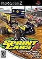 Sprint Cars 2: Showdown at Eldora - PlayStation 2