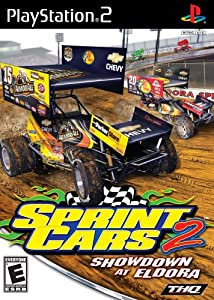 Sprint Cars  Showdown At Eldora Pc