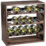 Kesper-Weinflaschen-Regalsystem-fr-15-Flaschen