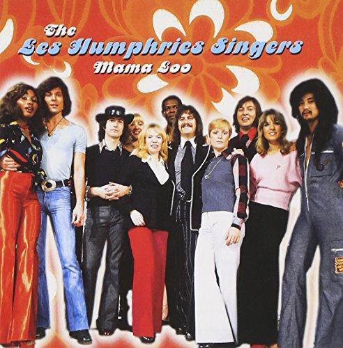 Les Humphries Singers - The Les Humphries Singers Original Album Series, Volume 2 - Zortam Music
