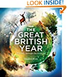 The Great British Year: Wildlife thro...