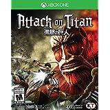 Attack on Titan - Xbox One