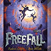Freefall: Tunnels Series, Book 3 | Roderick Gordon, Brian Williams