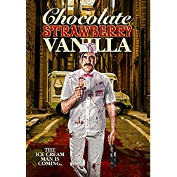Chocolate, Strawberry, Vanilla [Blu-ray]
