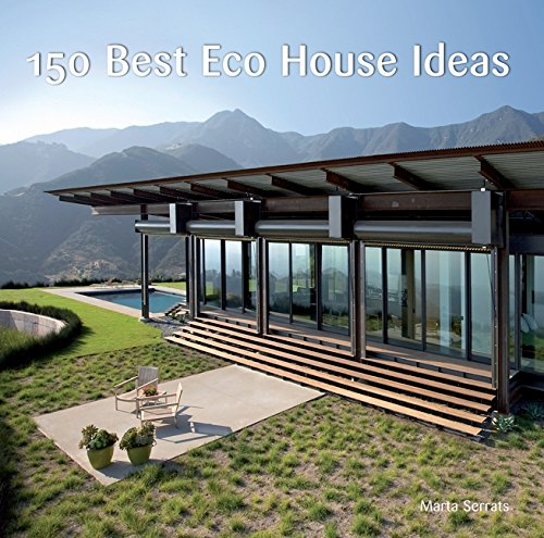 150 Best Eco House Ideas ISBN-13 9780061968792