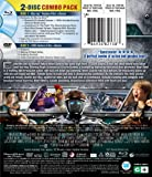 Image de Real Steel [Blu-ray]