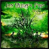 Global Warning by JON OLIVA's PAIN (2008-03-31)
