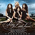 Pretty Little Liars #1 Audiobook by Sara Shepard Narrated by Cassandra Morris