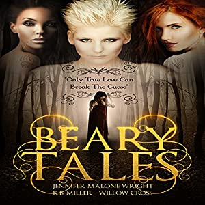 Beary Tales Audiobook