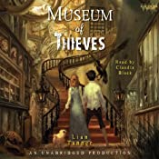 Museum of Thieves | [Lian Tanner]