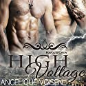 High Voltage: Havoc's Crew Book 2 Audiobook by Angelique Voisen Narrated by Peter Verbena