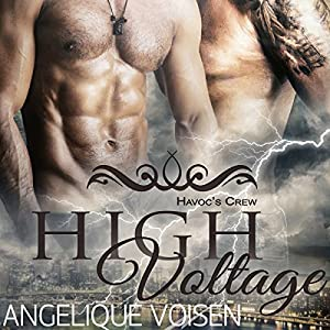 High Voltage Audiobook