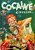 img - for Cocaine Comix #4 book / textbook / text book