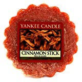 Yankee Candle Tart Candle, Cinnamon Stick