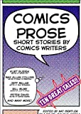 Comics Prose (097163386X) by Max Allan Collins