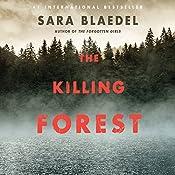 The Killing Forest   Sara Blaedel