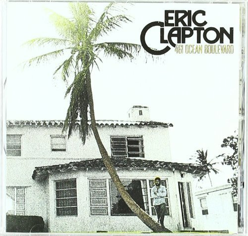 Eric Clapton - 461 Ocean Boulevard [Remastered 1996] - Lyrics2You
