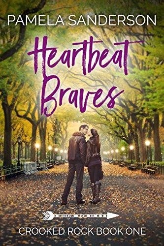 Heartbeat Braves by Pamela Sanderson