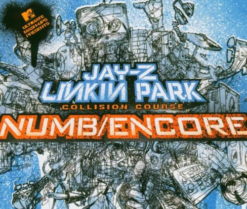 Numb/Encore [2 Track CD]