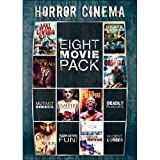 8 Film Horror Cinema V.6