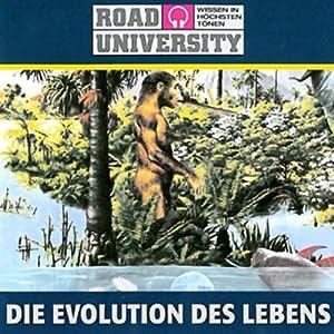 Die Evolution des Lebens Hörbuch
