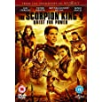 The Scorpion King 4: Quest for Power [DVD] [2015]