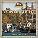 Connecticut (From Sea to Shining Sea, Second) (0531208036) by Furstinger, Nancy