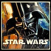 ミュージック・オブ・スター・ウォーズ R2-D2型スピーカー同梱JAPAN LIMITED EDITION』