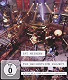 Metheny, Pat The Orchestrion Project (3D) Jazz Rock/Fusion
