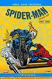 echange, troc Gerry Conway, Len Wein, Sal Buscema, Gil Kane, Collectif - Spider-Man l'Intégrale : 1973-1974