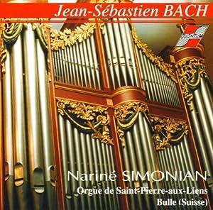 Jean-Sebastien Bach (French Import)