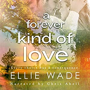 A Forever Kind of Love Audiobook