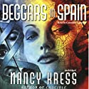 Beggars in Spain Audiobook by Nancy Kress Narrated by Cassandra Campbell