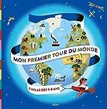 echange, troc Didier Mounié - MON PREMIER TOUR DU MONDE