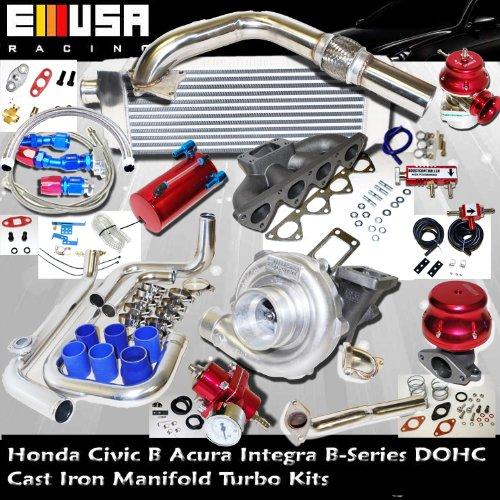 Turbo Kit For Honda Integra