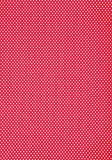 Rico Design Autocollant Tissu Pois A4 RougeBlanc