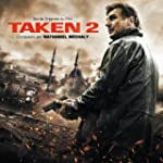 Taken 2 (Bande originale du film)