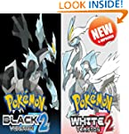 Pokemon Black and White 2:Ultimate Guide