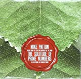 The Solitude Of Prime Numbers Mike Patton